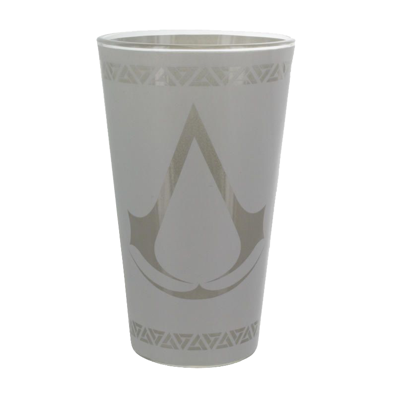 Assassinns Creed Glas