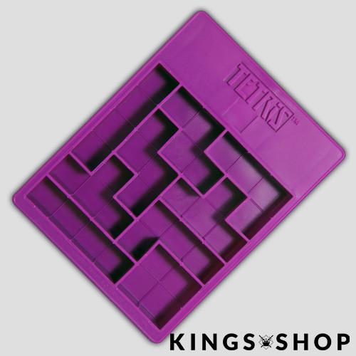 Tetris Eiswürfelform