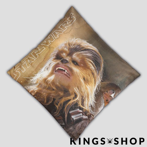 Star Wars Episode VII Kissen The Force Awakens 40 cm