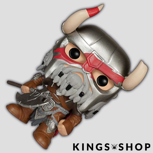 The Elder Scrolls Online POP! Games Vinyl Figur Nord 9 cm