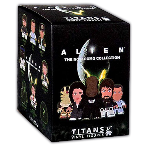 "Alien Titans Figur ""The Nostromo Collection"""