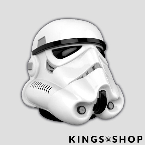 Star Wars Duschgel Stormtrooper Head (150 ml)