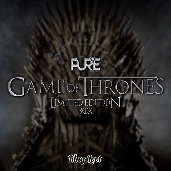 PureBox – Game of Thrones