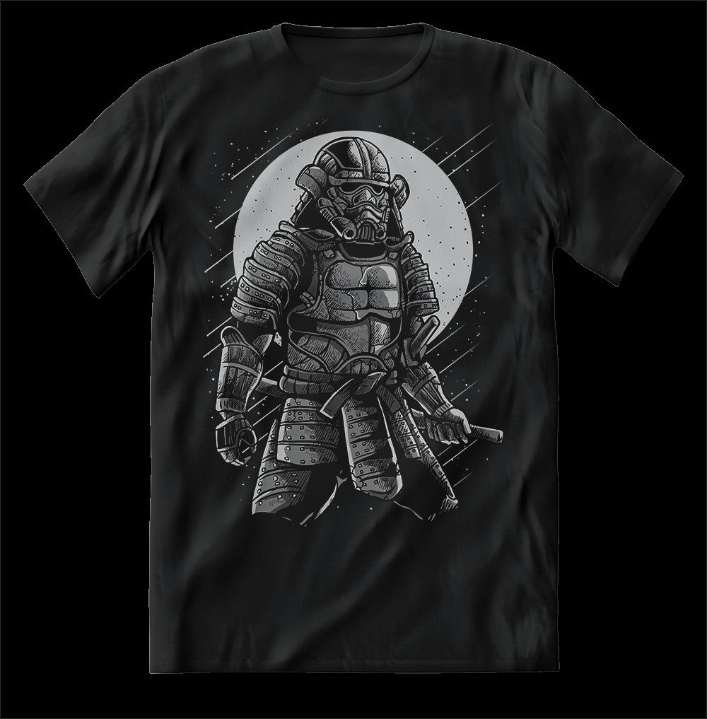 """KingsLoot """"Samutrooper"""" Premium T-Shirt"""