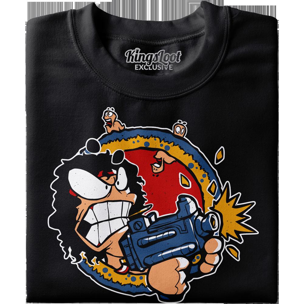 """""""John Wormbo"""" Premium T-Shirt"""