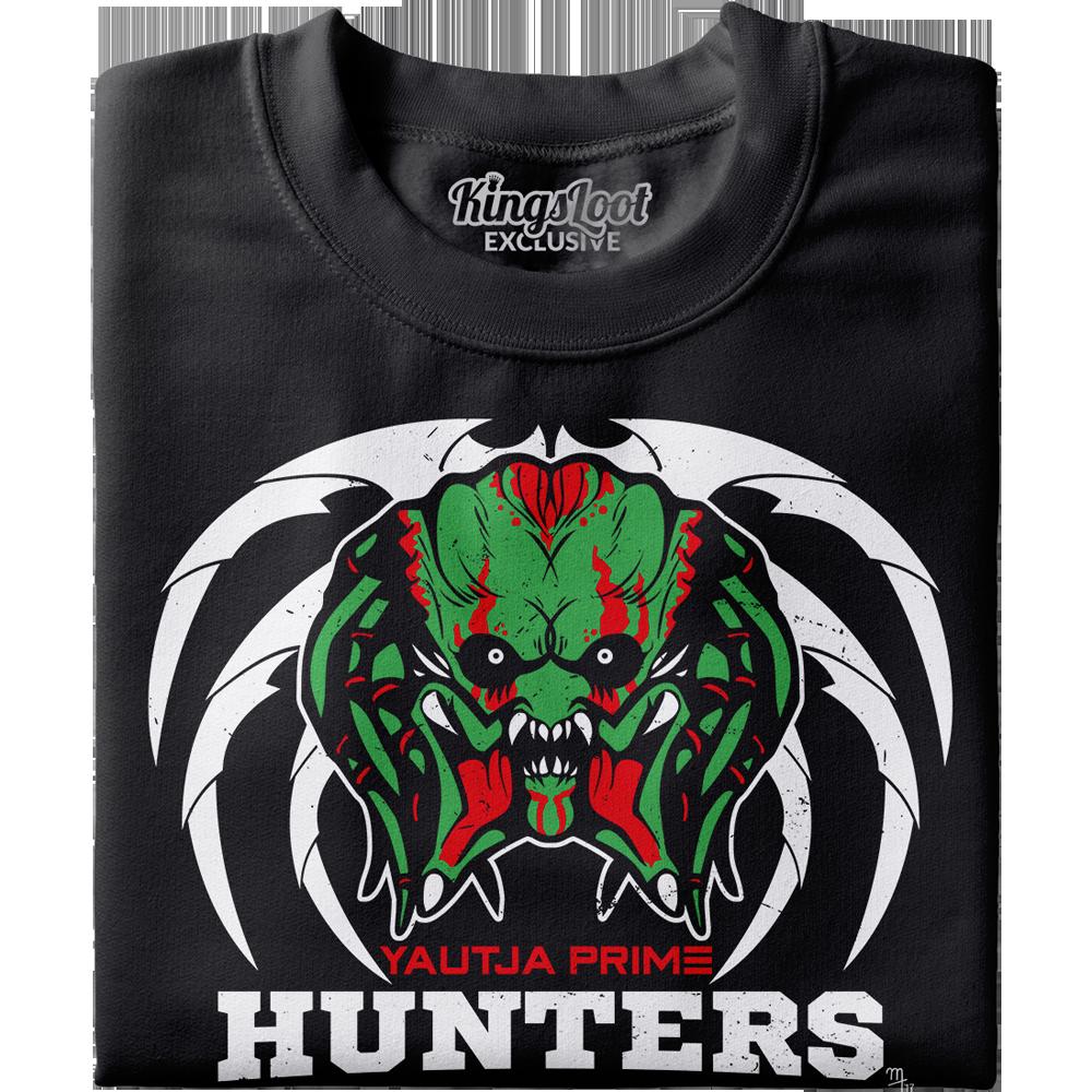 """""""Yautja Prime Hunters"""" Premium T-Shirt"""