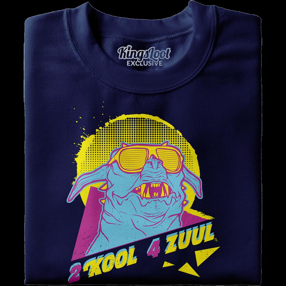 """""""2 Kool 4 Zuul"""" Premium T-Shirt"""