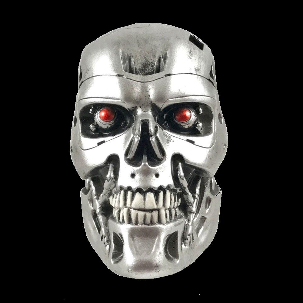 Terminator Genisys Replik 1/2 Endoskull