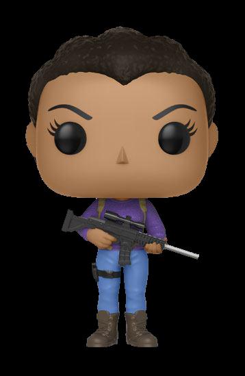 Funko POP! Television The Walking Dead: Sasha