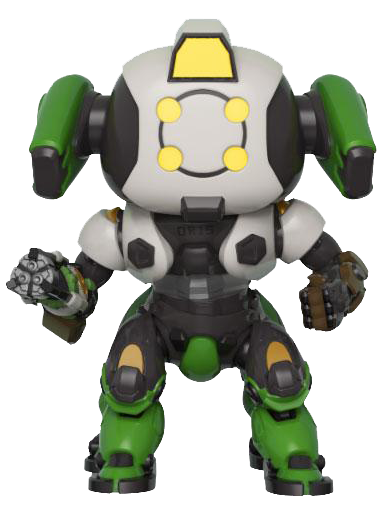 Funko POP! Games Overwatch: Orisa