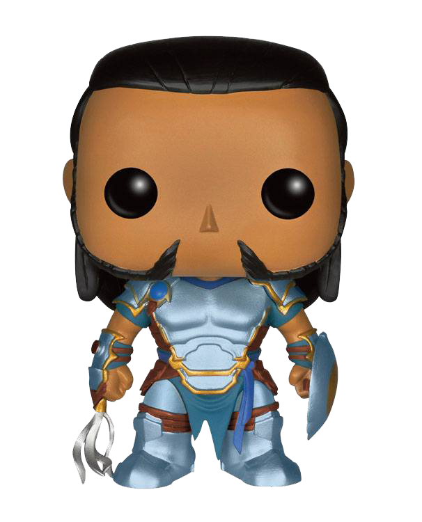 Funko POP! Magic Vinyl Figur Gideon Jura