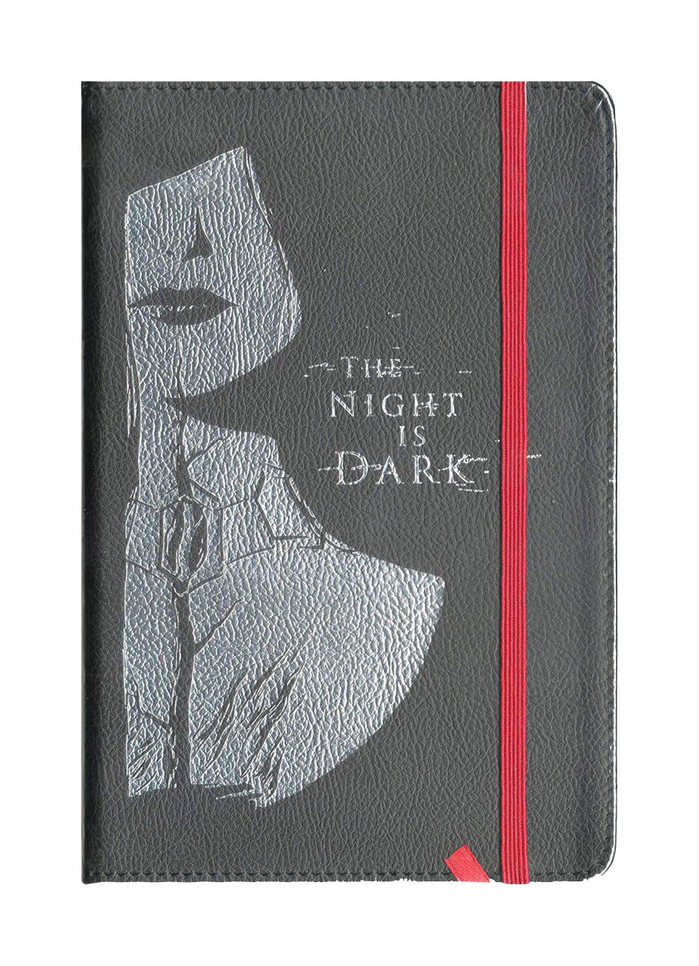 "Game of Thrones Tagebuch ""The Night Is Dark …"""