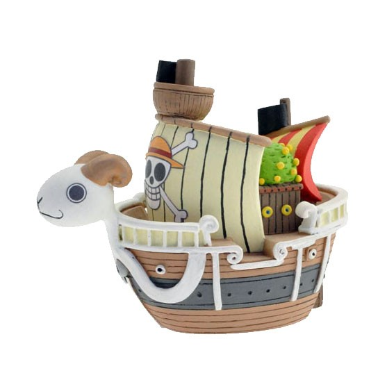 One Piece - Going Merry Mini Bank/Spardose
