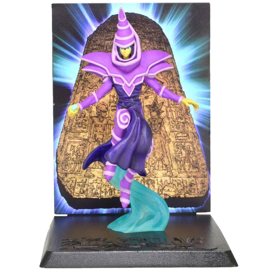 Yu-Gi-Oh Diorama Figur Dark Magician