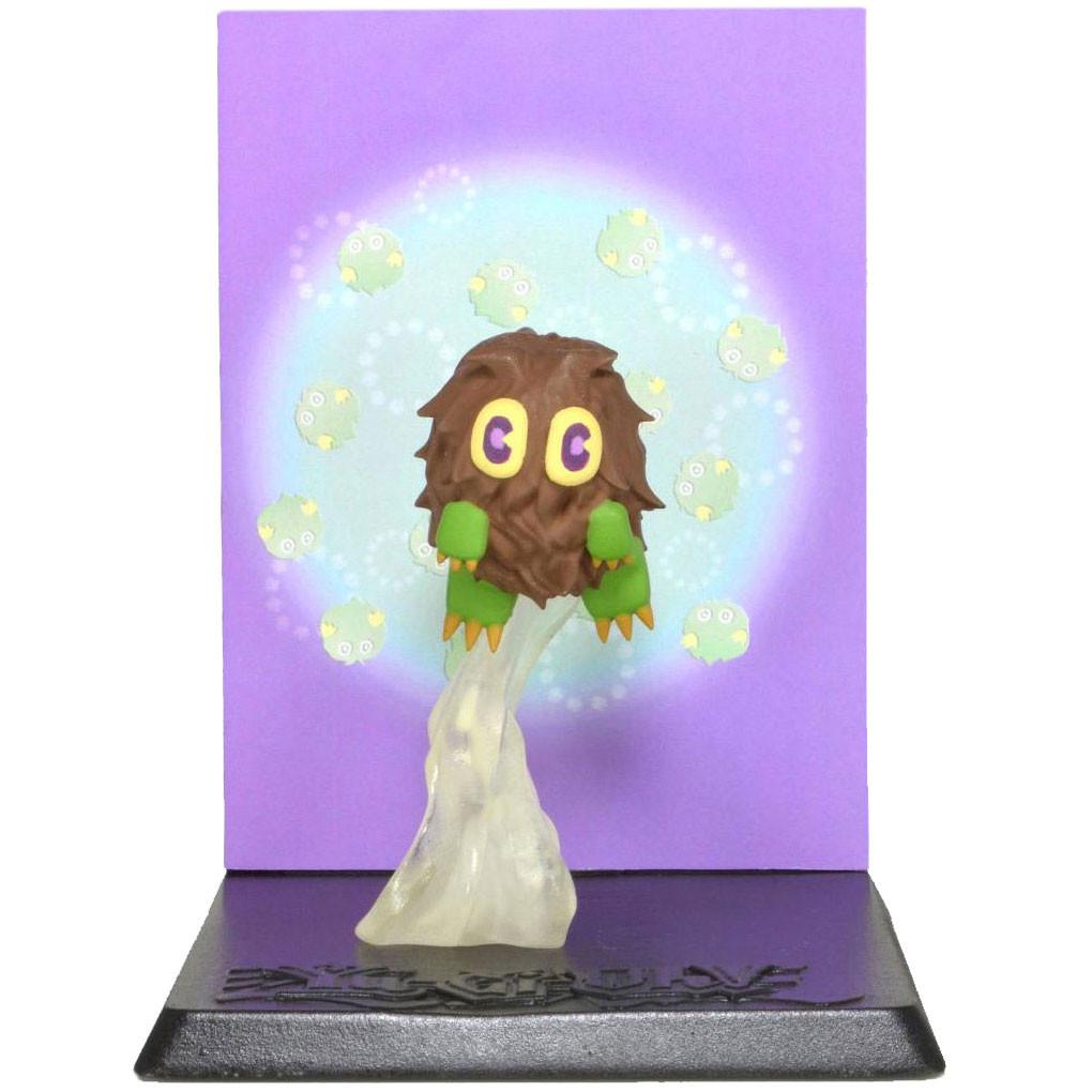 Yu-Gi-Oh Diorama Figur Kuriboh