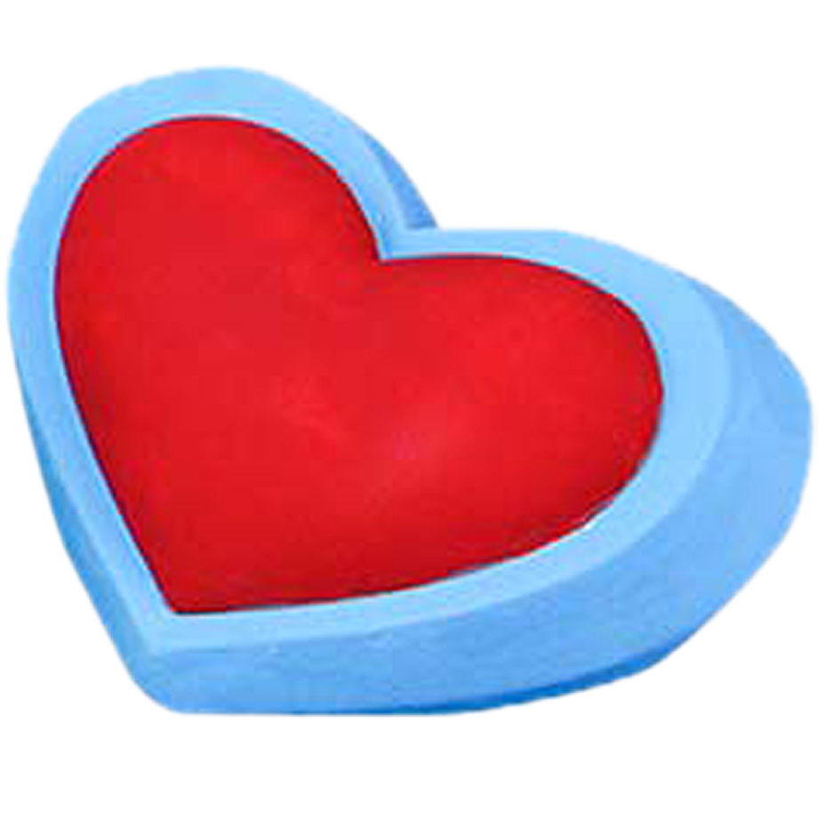 "The Legend of Zelda Anti-Stress-Ball ""Heart Container"""