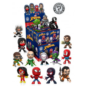 Spider-Man Mystery Mini Blind-Box