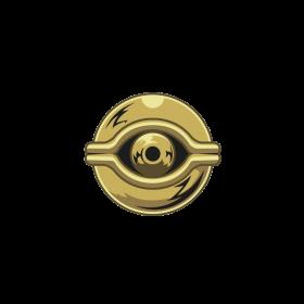 """KingPin #11 """"Millenium Eye"""""""