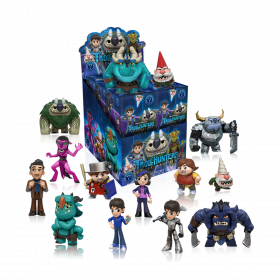 Trollhunters Mystery Mini Blind-Box
