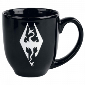 The Elder Scrolls V: Skyrim Oversized Tasse