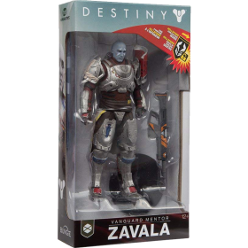 Destiny 2 Actionfigur Zavala