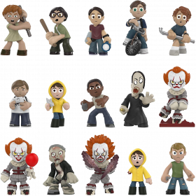 IT 2017 Mystery Mini Blind Box