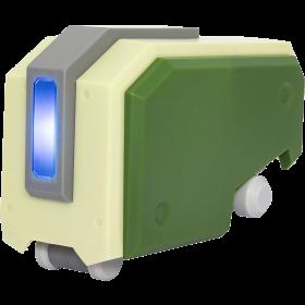 Overwatch Bastion LED-USB-Light 3D Lampe