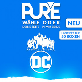 PureBox - DC Universe