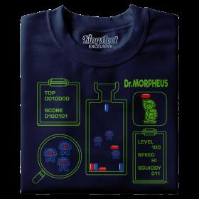 """Dr. Morpheus"" Premium T-Shirt"