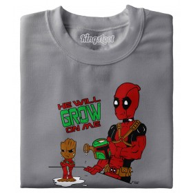 """Grootpool by SilentMike"" Premium T-Shirt"
