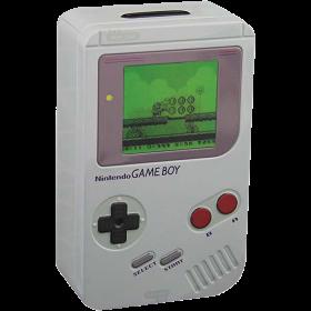 Nintendo Game Boy Blechspardose