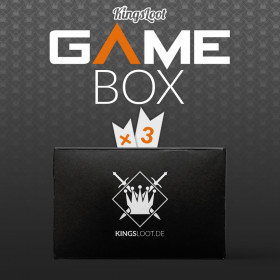 GameBox ×3