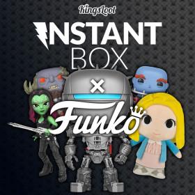 InstantBox - Funko Edition