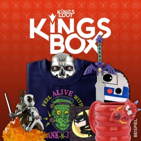 KingsBox 12Monate+
