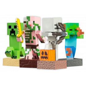 Minecraft Adventure Figur (1/4)