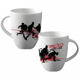 "Tasse ""300: Rise of an Empire"""