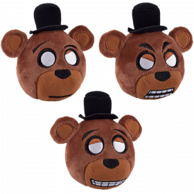Five Nights at Freddy's MyMoji Plüschfigur