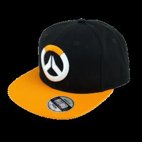 Overwatch Logo Snapback Cap