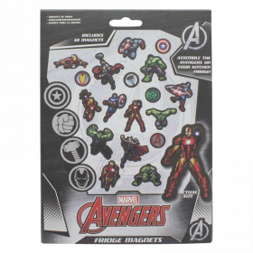 Marvel Avengers Kühlschrankmagneten