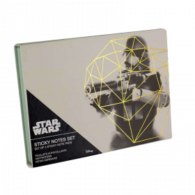 Star Wars Haftnotizen-Set