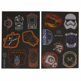 Star Wars Patch Set