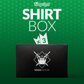 ShirtBox 3 Monate+