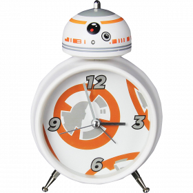 Star Wars BB-8 Wecker