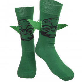 Star Wars Yoda Floppy Ears Socken