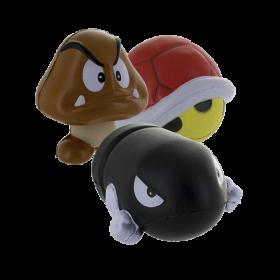 Nintendo Super Mario Anti-Stress-Ball Serie 2