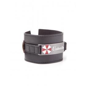 Resident Evil Armband mit Umbrella Logo