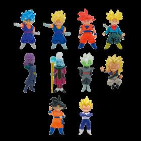 Dragon Ball Super Collectable Minifigur