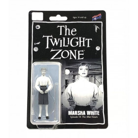 Twilight Zone Retro Actionfigur 10 cm Marsha White