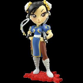 Street Fighter Knockouts Vinyl Figur Chun-Li