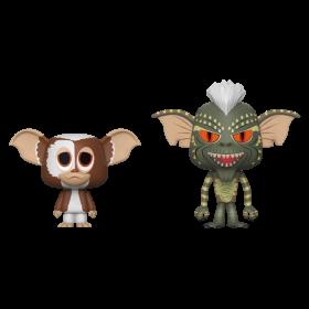 Gremlins VYNL Figuren Doppelpack Gizmo & Stripe